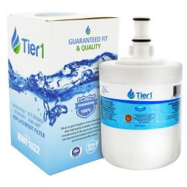Whirlpool 8171413/8171414 Comparable Refrigerator Water Filter Replacement By Tier1