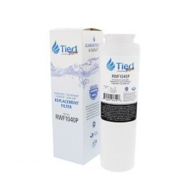 EDR4RXD1 UKF8001 Maytag Comparable Lead and Mercury Reducing Refrigerator Water Filter By Tier1 Plus