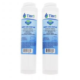 FQSVF GE SmartWater Undersink Water Filter Replacement Cartridge Set By Tier1