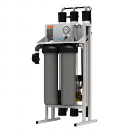 WH-RO-2000 Tier1 Whole Home (2,000 GPD) Reverse Osmosis System