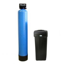 Essential Series 64,000 Grain High Efficiency Digital Water Softener with Automatic Bypass by Tier1