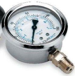 PGB25100L Tier1 Pressure Gauge