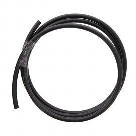 PT06-BK-0500 Black Polyethylene Tubing by Tier1
