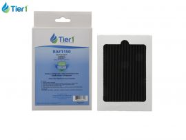 Tier1 Frigidaire PAULTRA and Electrolux EAFCBF Refrigerator Air Filter Replacement Comparable