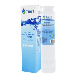 Frigidaire EPTWFU01 PureSource Ultra II  Refrigerator Water Filter Comparable by Tier1