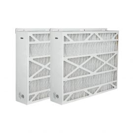 DPFT175X27X5AM11 Tier1 Replacement Air Filter - 17.5X27X5 (2-Pack)