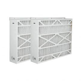 DPFT21X27X5AM8 Tier1 Replacement Air Filter - 21X27X5 (2-Pack)