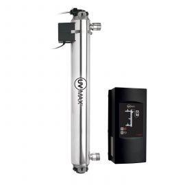 Trojan UVMAX K Plus UltraViolet Disinfection System
