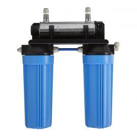 VT1-DWS Drinking Water UV System by Viqua