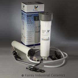 W9330958 Doulton UltraCarb Undersink Ceramic Candle Filter System