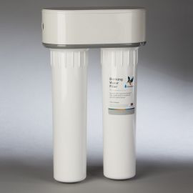 W9223006 Doulton Duo Housing Undersink Filter System