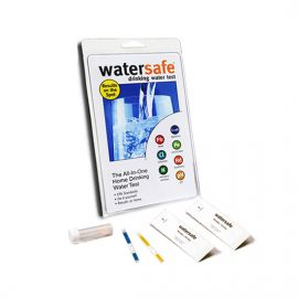 ALL-IN-ONE WaterSafe Water Test Kit