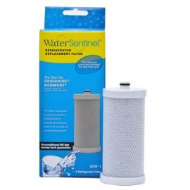 Water Sentinel WSF-1 Refrigerator Filter (Frigidaire Compatible)