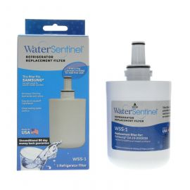 Samsung DA29-00003G Refrigerator Water Filter: Comparable Replacement by Water Sentinel