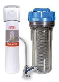 WFCH2 Complete Home Water Filtration Kit by DuPont