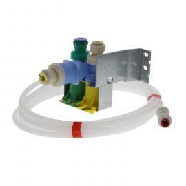 4389178 Whirlpool Refrigerator Icemaker Triple Water Valve Kit