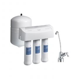 WHER25 Whirlpool Reverse Osmosis Undersink Water Filtration System
