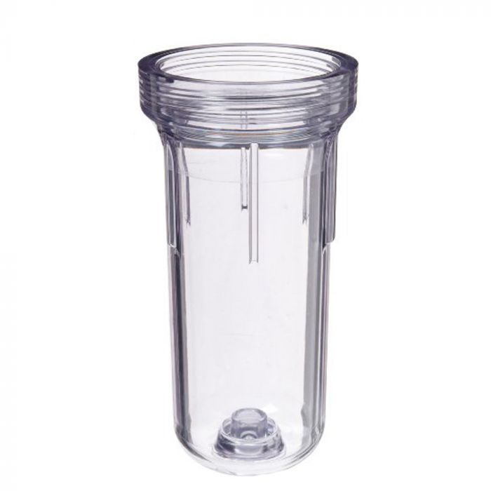 Pentek 10 Standard Clear Sump For 10 Inch Water Filters