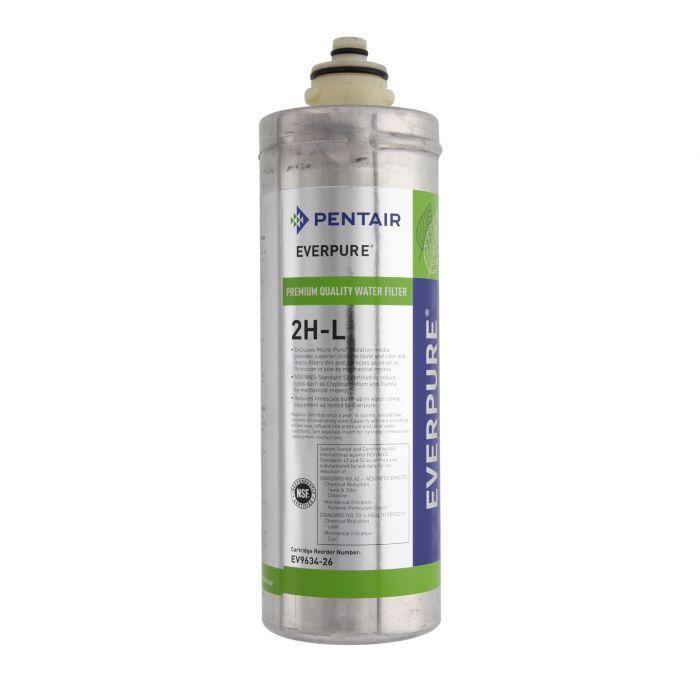 Everpure Ev9720 06 S 54 Water Filter Discountfilterstore Com