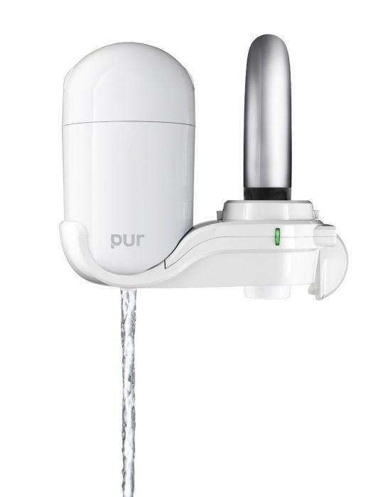 PUR Faucet Adapter Design D
