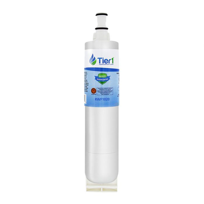 4 Pack Fits Kenmore 4396508 Refrigerators Refresh Replacement Water Filter
