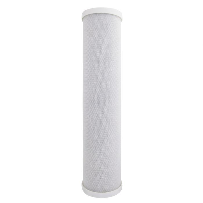 Pentek EP-20BB 5 Micron 20 x 4.5 Comparable Whole House Carbon Water Filter