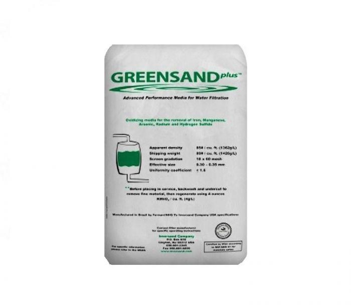 PRO PRODUCTS KP02N Green Sand Iron Filter Regenerant