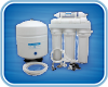 Reverse Osmosis Water Filter Replacement Cartridges and Kits