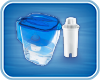 Water Filter Pitchers & Dispensers