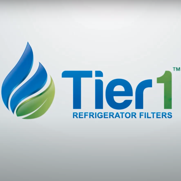 Tier1 Refrigerator Filters - Discover the Difference