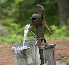 Is Well Water Safe to Drink/Use?
