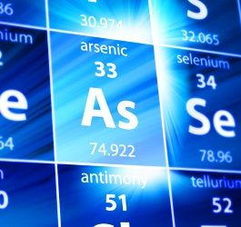 How to Remove Arsenic From Water
