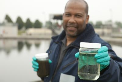 Learn More: Well Water Treatment