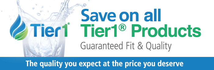 Save on all Tier1 Filters