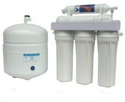 5 stage TFM Membrane Reverse Osmosis System