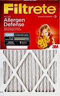 Filtrete Micro Allergen Filter